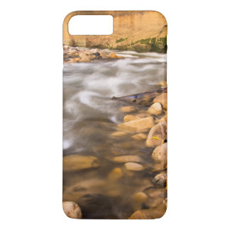 The Narrows Of The Virgin River In Autumn 4 iPhone 8 Plus/7 Plus Case
