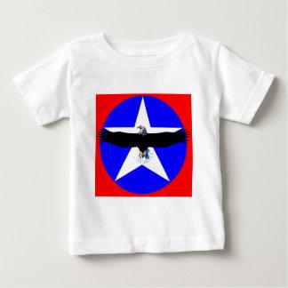 The National bird Baby T-Shirt