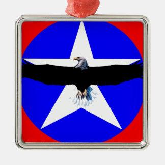The National bird Christmas Ornament