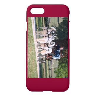The National Drive iPhone 7 Case