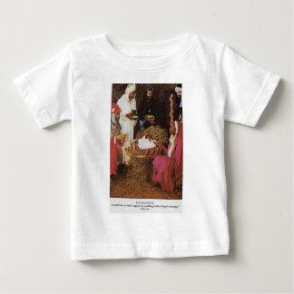 the natitivity t-shirts