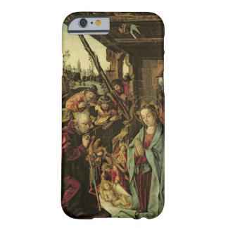 The Nativity Barely There iPhone 6 Case