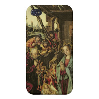 The Nativity iPhone 4/4S Cover
