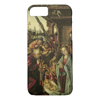The Nativity iPhone 8/7 Case