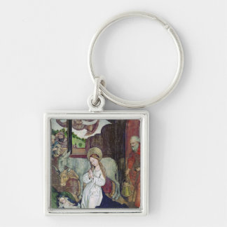 The Nativity Key Ring