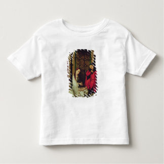 The Nativity, left wing of a triptych, c.1496 Toddler T-Shirt