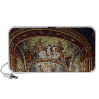The Nativity Mini Speaker