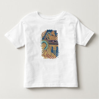 The Nativity, panel from the The Verduner Toddler T-Shirt