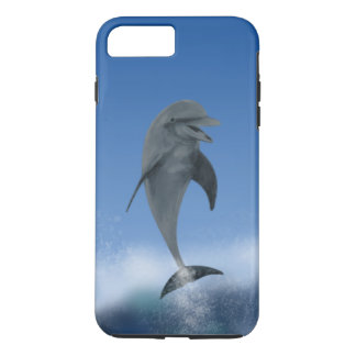 The Natural surfer iPhone 7 Plus Case