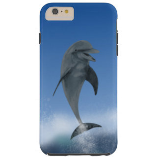 The Natural surfer Tough iPhone 6 Plus Case