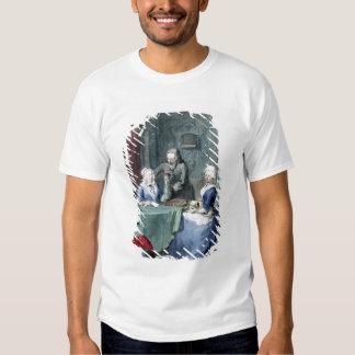 The Naturalist Shirt
