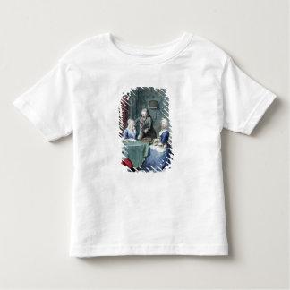 The Naturalist T-shirt