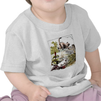 The Naughty Puppies T Shirt