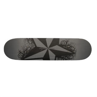 The Nautical Star Skate Boards