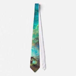 The Nebula Tie
