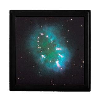 The Necklace Nebula Large Square Gift Box