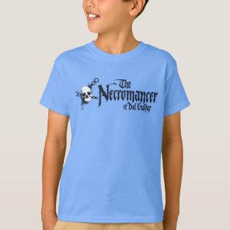 The Necromancer Name T-Shirt