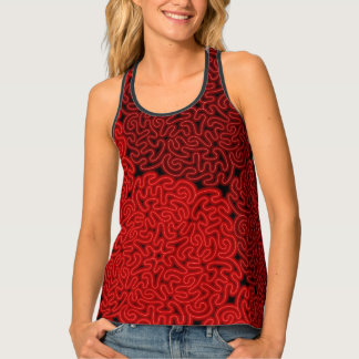 The Need to Know - By Vibrata - Tank Top