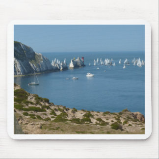 The Needles Mouse Pad