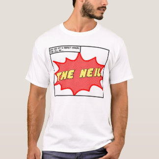 The Neil T-Shirt