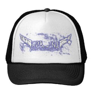 The Neon Mesh Hats