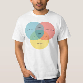 The Nerd Paradigm T-Shirt