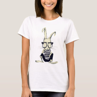 The Nerd Rabbit T-Shirt