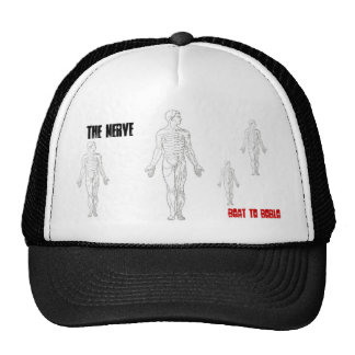 The Nerve hat