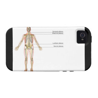 The Nervous System 2 iPhone 4/4S Cases