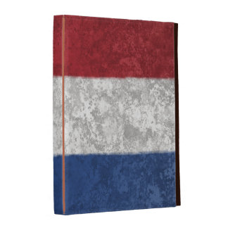the Netherlands iPad Cases