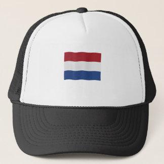 The Netherlands flag Trucker Hat