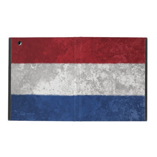 the Netherlands iPad Covers
