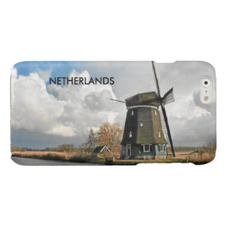 THE NETHERLANDS iPhone 6 PLUS CASE