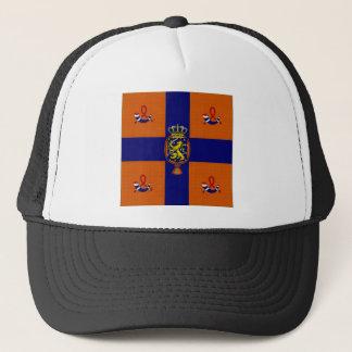 The Netherlands Royal Standard Trucker Hat