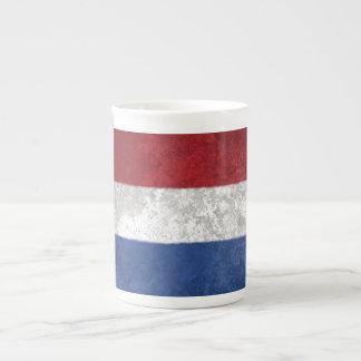 the Netherlands Bone China Mugs