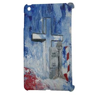 The Never Forgotten iPad Mini Cover