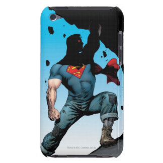 The New 52 - Action Comics #1 Barely There iPod Cover
