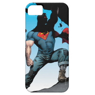 The New 52 - Action Comics #1 Case For The iPhone 5