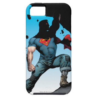 The New 52 - Action Comics #1 iPhone 5 Case