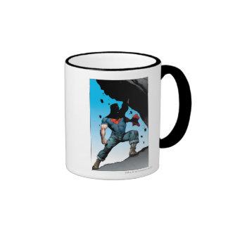 The New 52 - Action Comics #1 Ringer Mug