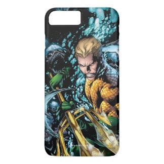 The New 52 - Aquaman #1 iPhone 8 Plus/7 Plus Case