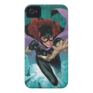 The New 52 - Batgirl #1 Case-Mate iPhone 4 Case