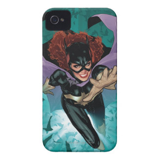 The New 52 - Batgirl #1 iPhone 4 Cover
