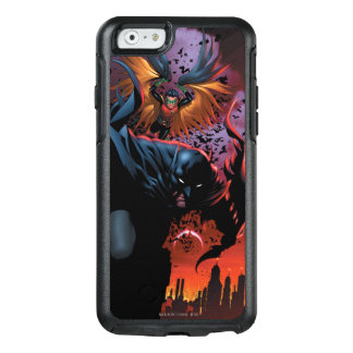 The New 52 - Batman and Robin #1 OtterBox iPhone 6/6s Case