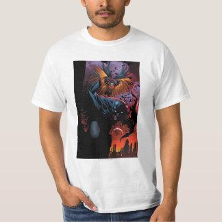 The New 52 - Batman and Robin #1 T-Shirt
