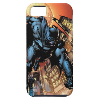 The New 52 - Batman: The Dark Knight #1 iPhone 5 Cover