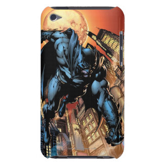 The New 52 - Batman: The Dark Knight #1 iPod Touch Cover