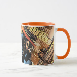 The New 52 - Batman: The Dark Knight #1 Mug