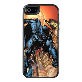 The New 52 - Batman: The Dark Knight #1 OtterBox iPhone 5/5s/SE Case