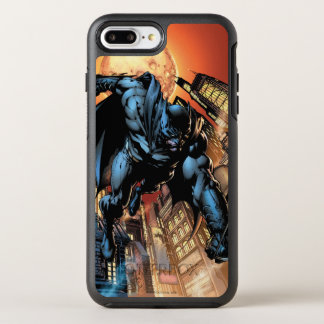 The New 52 - Batman: The Dark Knight #1 OtterBox Symmetry iPhone 8 Plus/7 Plus Case